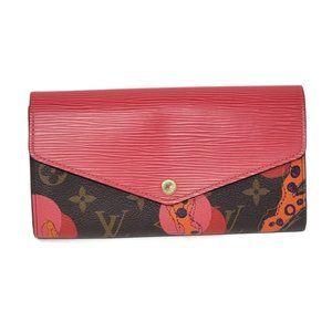100% Auth Louis Vuitton Sarah Limited Edition